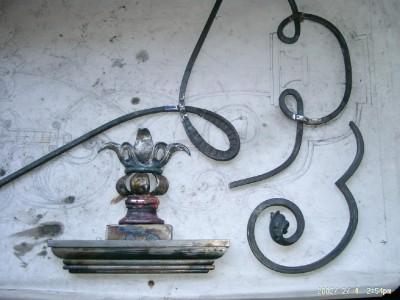Werkstatt für Schmiedekunst