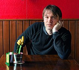 Hans-Henner Hess, Autor, Berlin, März 2016